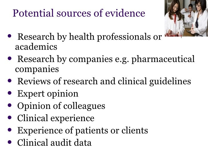 compare these sources as evidence for Under these new rules, we will not consider evidence furnished by an excluded  medical source of evidence unless we find good cause to do so.
