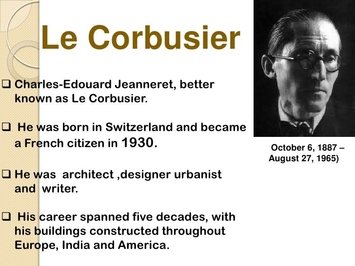 radiant city le corbusier pdf