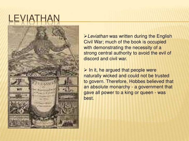 The 100 best nonfiction books: No 94 – Leviathan by Thomas Hobbes (1651)