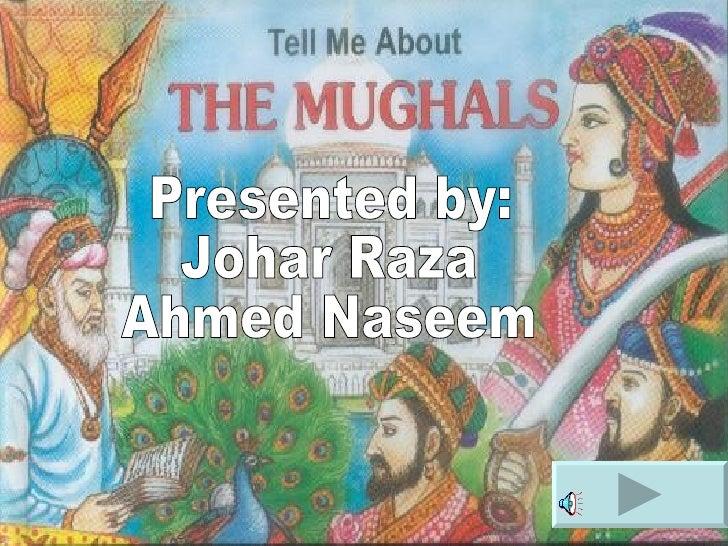 Presented By: Johar Raza Ahmad Naseem Presented by: Johar Raza Ahmed Naseem