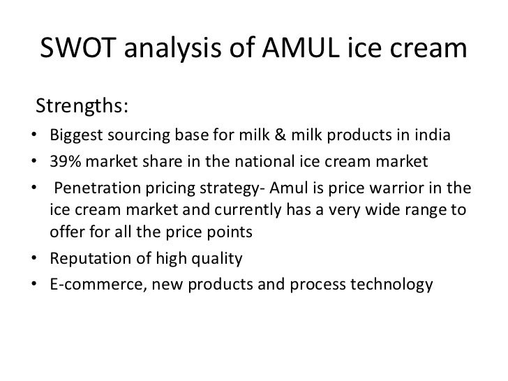 kwality walls distribution strategy Walls has a share of 22% of the intervention ice cream market and in pakistan it  is 40% of total market  customer driven marketing strategy  as it focuses on  those products that offer the most quality or innovative features.