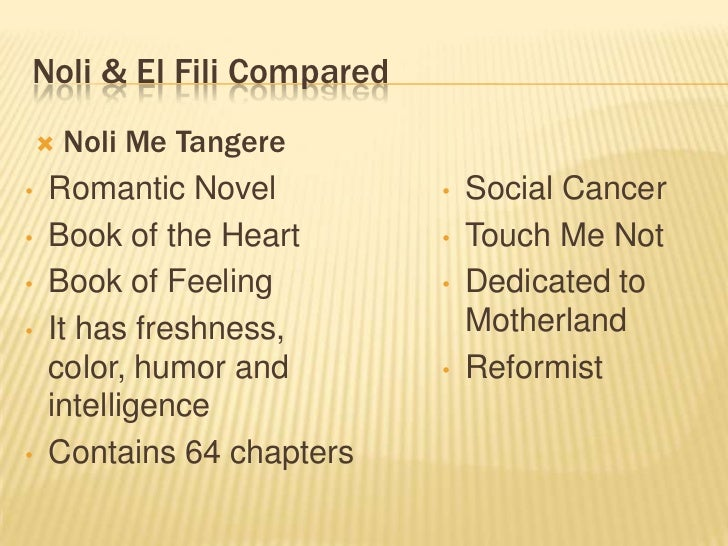 noli me tangere summaries 1 30 (showing 1-30) rating details unlike noli me tangere, el filibusterismo was much more profound each chapter portrays one or more social issues that, even until now, still prevail although el filibusterismo is a story that revolves around more flag 2.