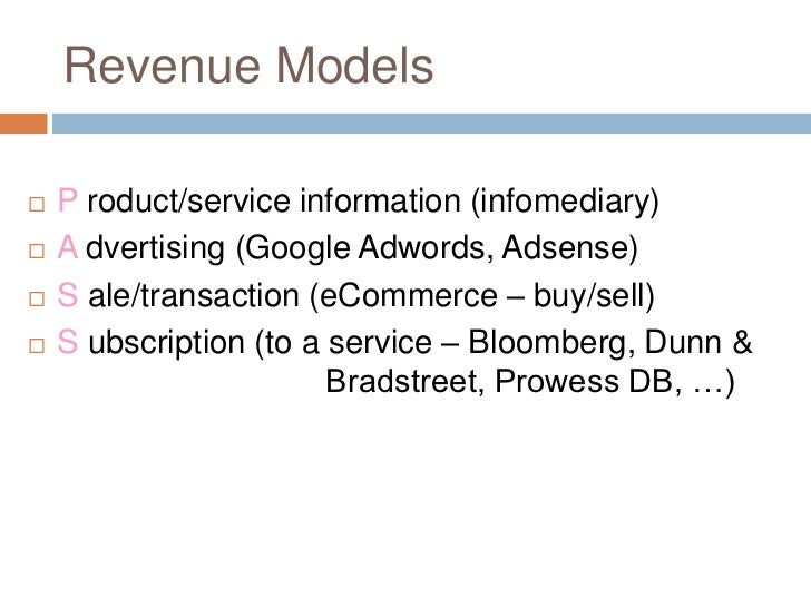 e commerce revenue model P6 e-commerce in china:taobao the status of taobao, alibaba announced that taobao will continute using free model for next 3 years in october, 2005.