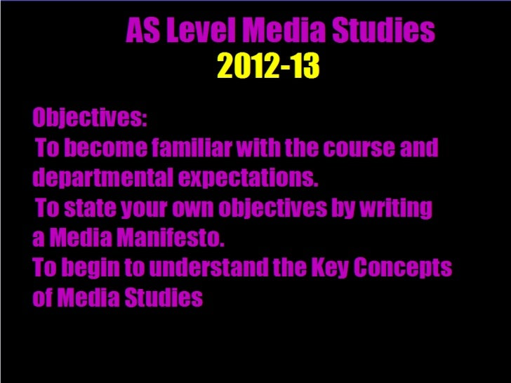 wjec media studies a level coursework Our media studies teaching resources are written by subject specialists and cover aqa gcse media studies, ocr gcse media studies, wjec gcse media studies, aqa a level media studies, ocr a level media studies and wjec a level media studies.