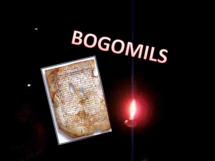Bogomils