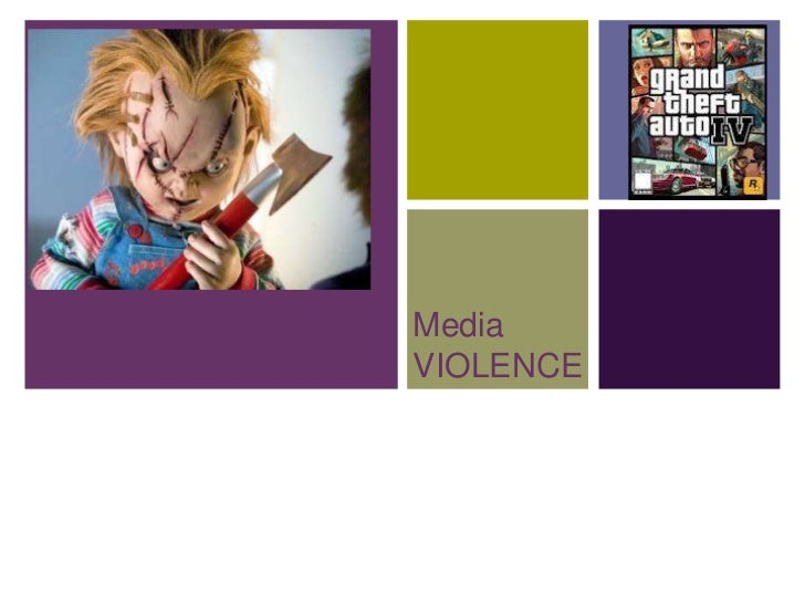 "a review of the effects of violence in media on our society Indeed, does have an adverse effect on certain members of our society"" harmful media violence effects 14 media violence, aggression, and public policy."
