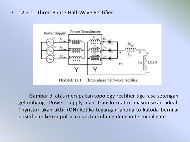 Resume three phase controlled rectifiers rashids book chapter 12 122 line commutated controlled rectifiers 3 ccuart Image collections