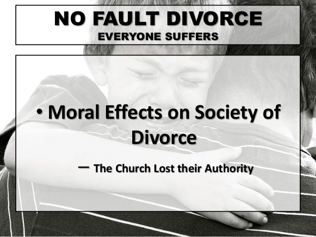 effects of divorce on society essay What is the effect of that violence on american society how can we reduce violence many causes of all cause and effect of divorce essays and term papers.