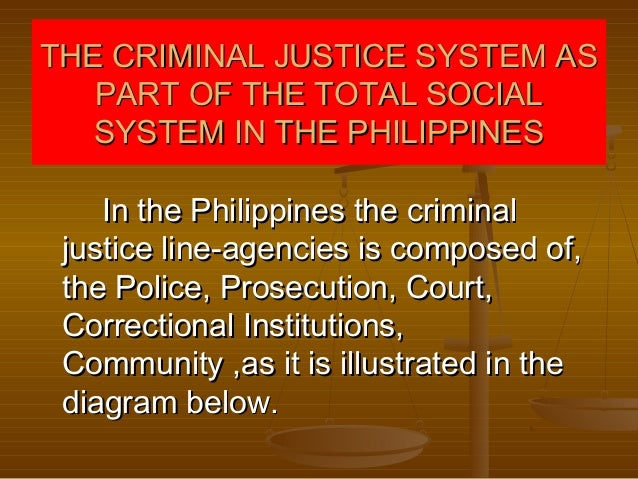 a comparison of retributive and community justice systems In comparison, the retributive justice process is far less concerned with perpetrators performing restitution in a way that is meaningful to the survivor(s) and the community at large since community members can also be involved in the restorative justice process, there's also a chance to educate the community at large about social norms or.