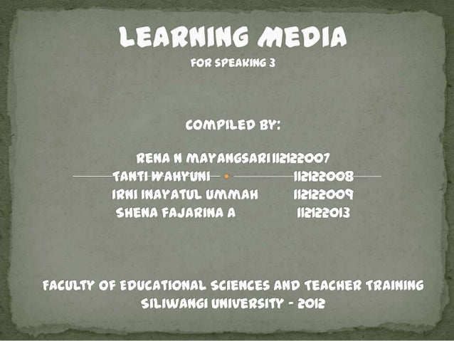 """ Media comes from the latin's words namely medius which literally means          """"middle"""", """"intermediate"""", or """"introducti..."""