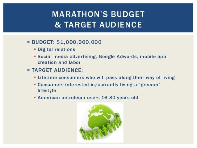 Marathon Petroleum Corporation Final Digital Strategy