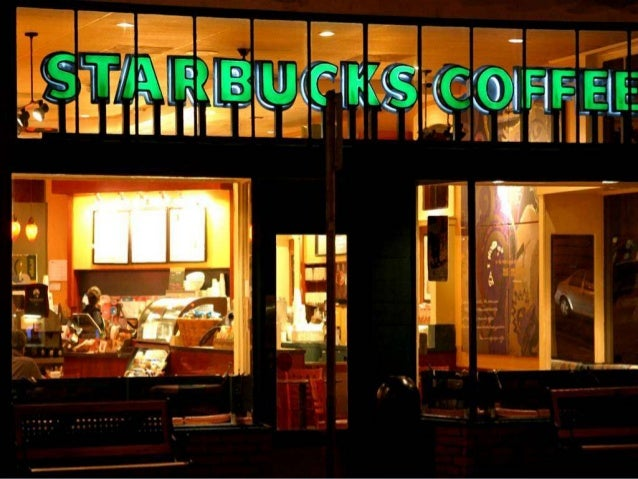 """   Founded in 1971 in    Seattle, USA   Started off    as, """"Starbucks    Coffee, Tea and    Spice""""   Sold only whole-  ..."""