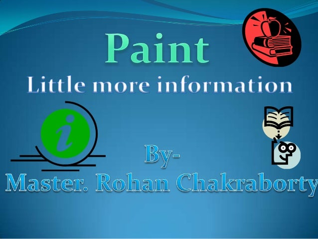 What is paint? Paint is any liquid, liquefiable, or mastic composition which after application to a substrate in a thin l...