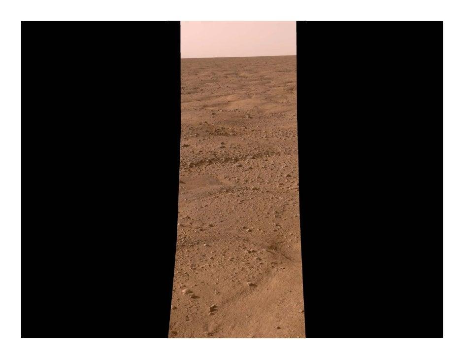 Mars Phoenix Lander Photos Slide 2