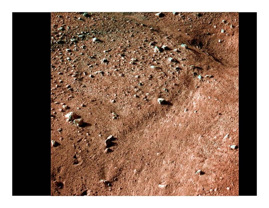 Mars Phoenix Lander Photos Slide 3