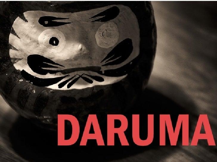 Daruma Slide 1