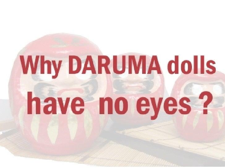 Daruma Slide 3