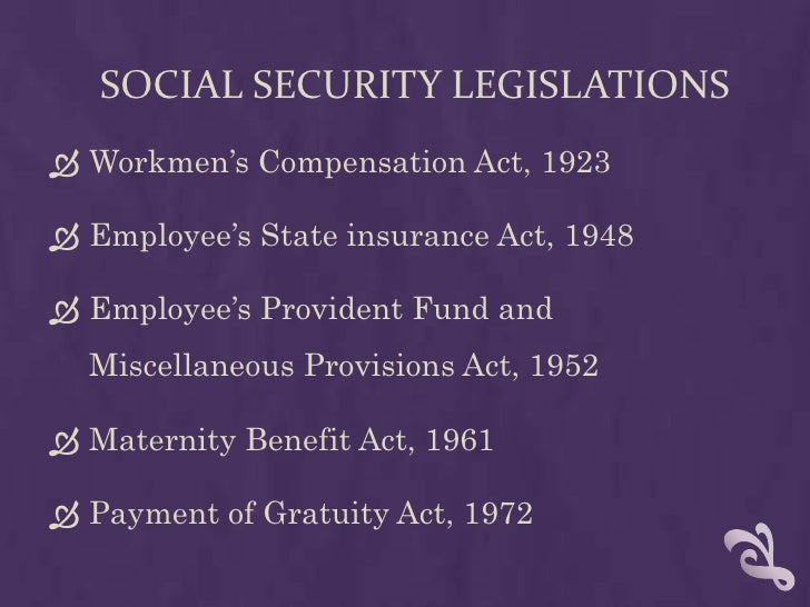 workmen compensation act 1923 But so far as the workmen's compensation act is concerned, the minor is below than fifteen (15) years of age and adult is the person who has attained the age of fifteen (15) years this is a special law and where special law provides other than of general law, provisions of the special law prevail.