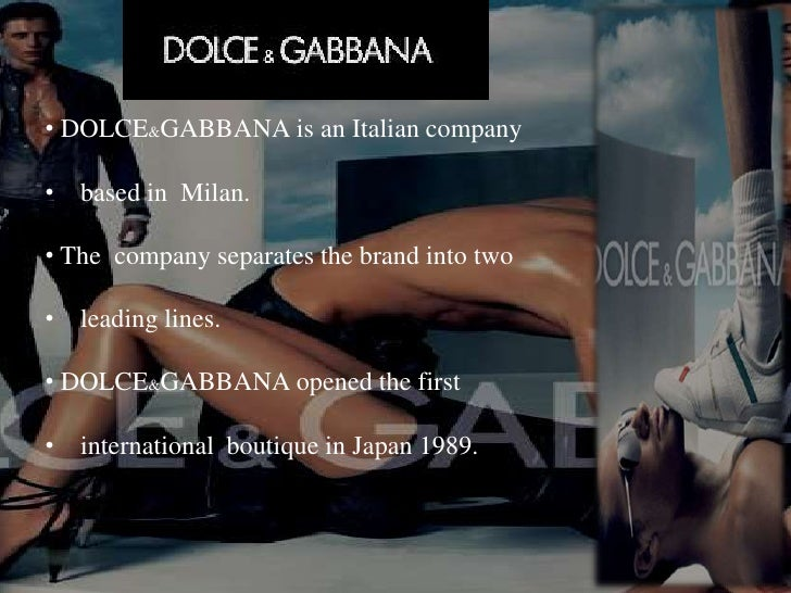 customers<br />Europe, Asia Pacific, Australia, Hong Kong, Japan, Singapore, Switzerland and U.S.<br />Why Gucci family sl...