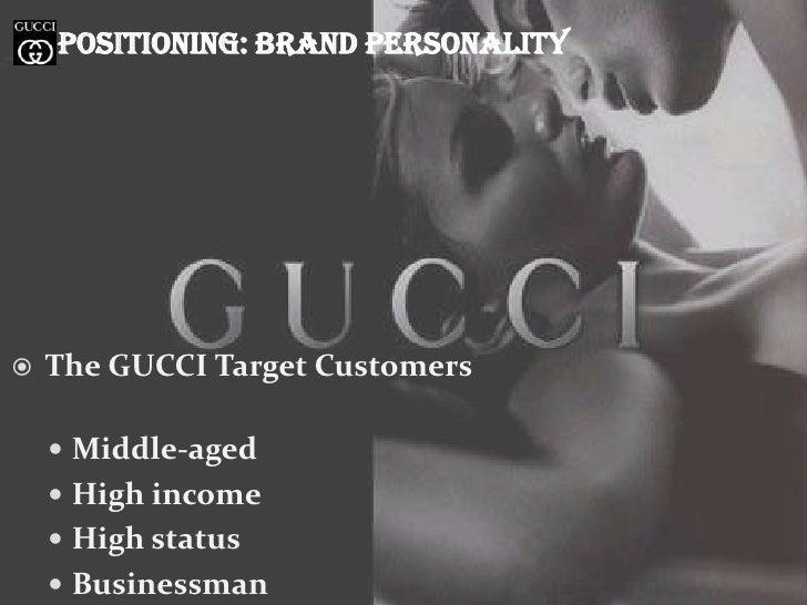 Target customers of quicksilver brand