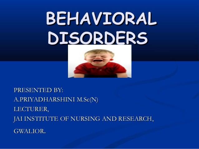 Casebook In Child Behavior Disorders 5th Edition
