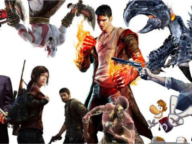 Here is the list of game new game releases for the year 2013