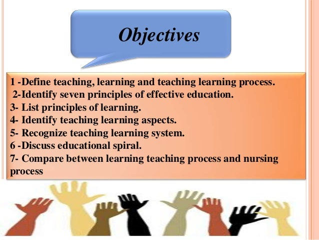effective teaching and leraning Marzano marzano's nine instructional strategies for effective teaching and learning researchers at mid-continent research for education and learning (mcrel) have identified nine instructional.