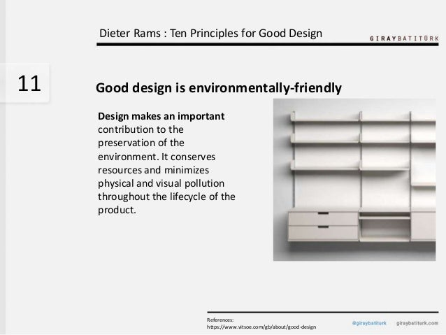 dieter rams ten principles for good design pdf