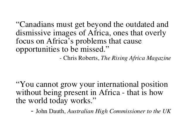University of Ottawa Economics Week (March 2013)