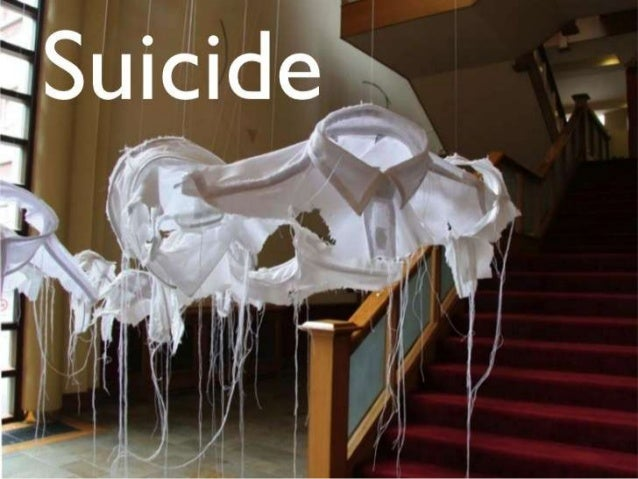 CONTENTS   What is suicide?   Attitudes to suicide   Causes of suicide   Methods of suicide   Scenario   Myths and f...