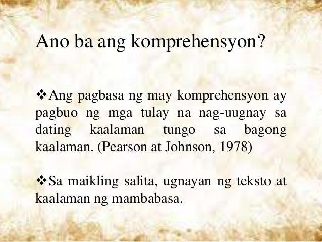 Radio karbon dating betyr tagalog