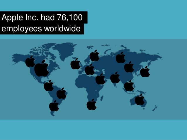 Microsoft had 97,106employees worldwide
