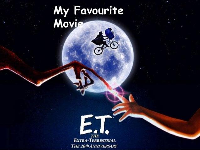 My FavouriteMovie