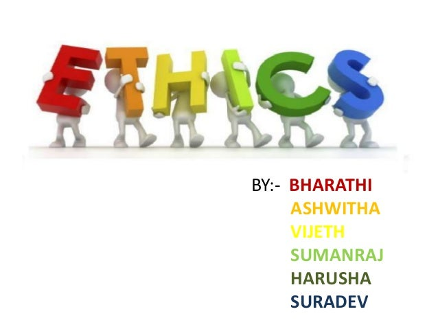 human resource ethics human resource ethics by bharathiash avijethsumanrajharushasuradev