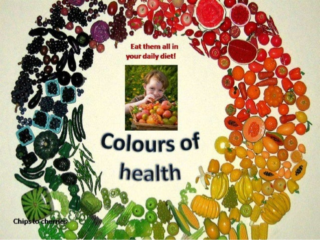 colors of health