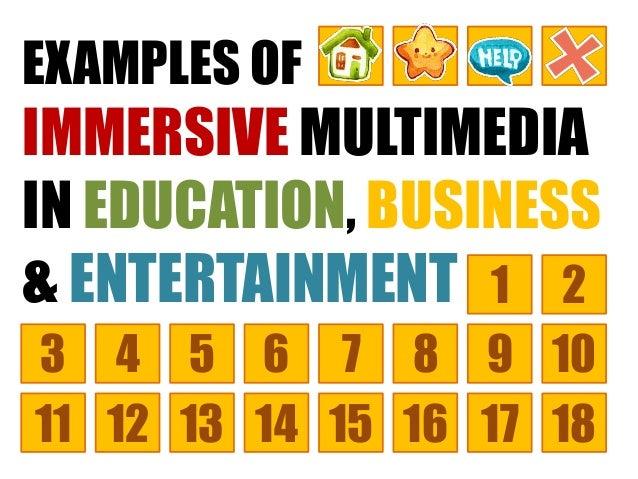 Multimedia Presentations Company, Houston Texas