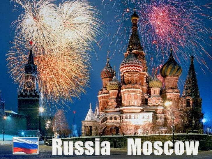 Russia    Moscow<br />