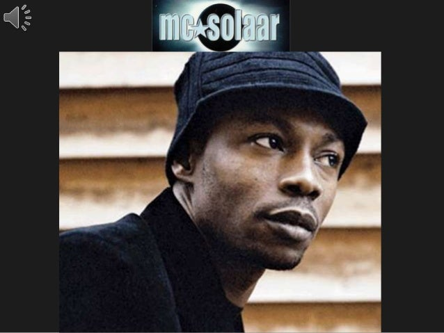 The ChildhoodClaude MBarali, better known to musicfans as MC Solaar, was born in Dakar(Africa)on March 5, 1969. He moved t...