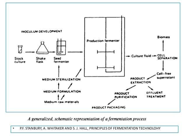 Principles Of Fermentation Technology By Stanbury Free Pdf