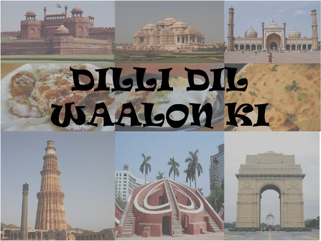 "• A.K.A – ""India's Political Capital"" • Population – 16.7 million (2011 census) • Population Density– 29,259 /sq.km • Lang..."