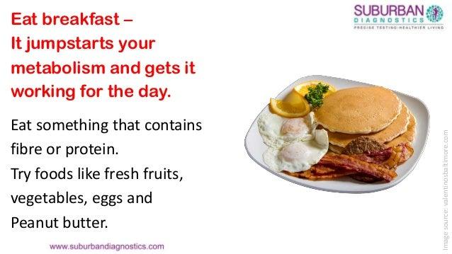 Foods That Take More Calories To Burn Than Eat