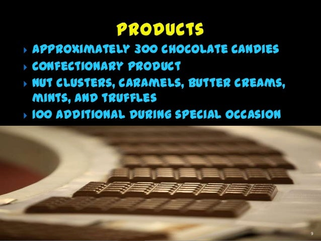 strategy of rocky mountain chocolate facter Rocky mountain chocolate factory is an international franchisor, confectionery manufacturer and retail operator in the united states, canada and the united arab emirates the company is.