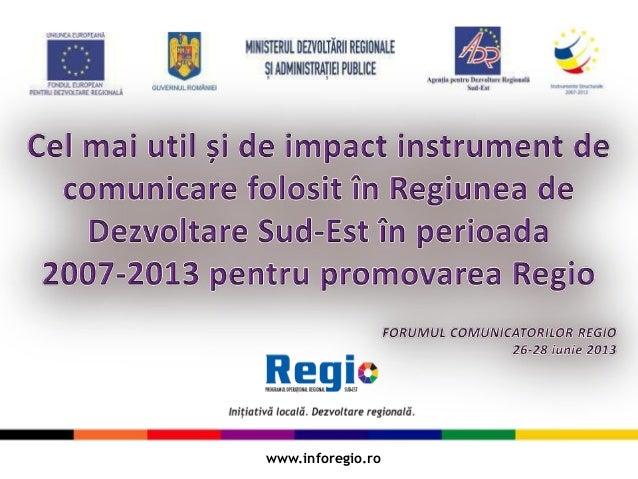 www.inforegio.ro