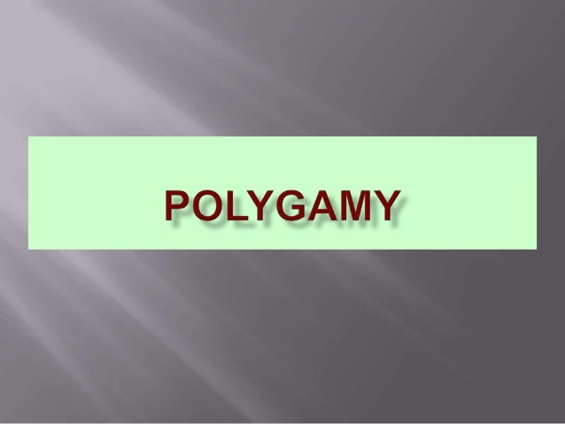  Polygamy is illegal in the United States and in European countries. However, it is legal --even preferred-- in many coun...