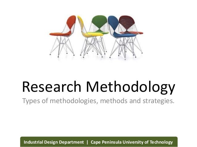 research methodologies dissertation