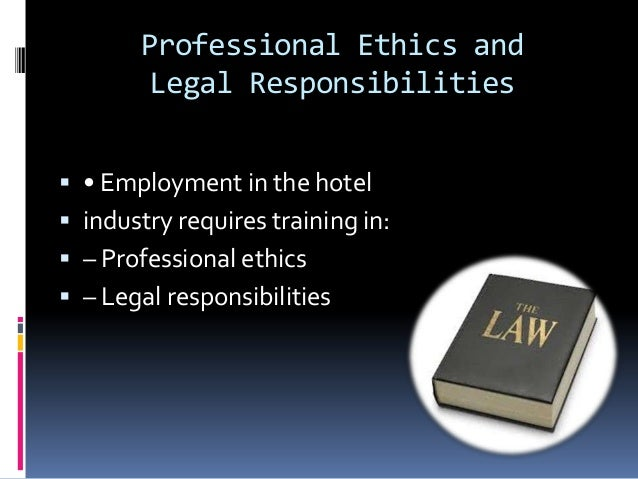 unethical issues with hotels Ethics in the hospitality industry: review and research agenda rate ethics as one of the most important issues hotel employees' job-related ethics.