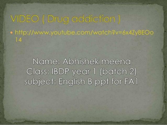  http://www.youtube.com/watch?v=6x4Zy8EOo 14