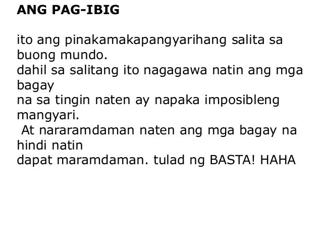 Halimbawa Ng Thesis Sa Filipino Kabanata 1