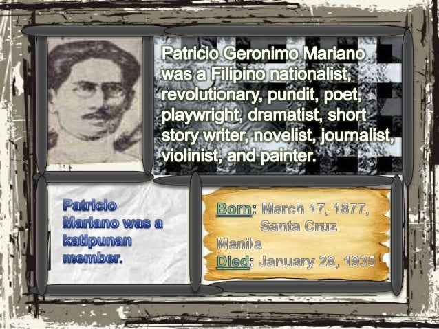philippine literature under us colonialism Philippine historiography and colonial discourse:  the history that has been fragmented under colonialism and postcolonialism while keeping  literature.