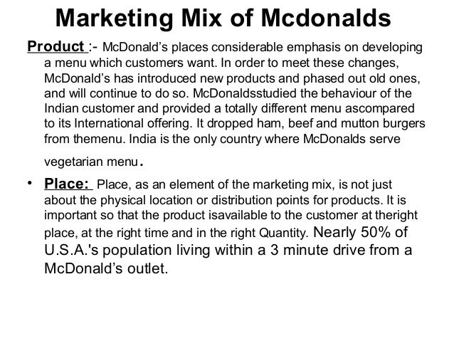 mcdonalds case study essay This chapter begins by giving general background of the company it continues by outlining the aims and purpose of study along with approach.